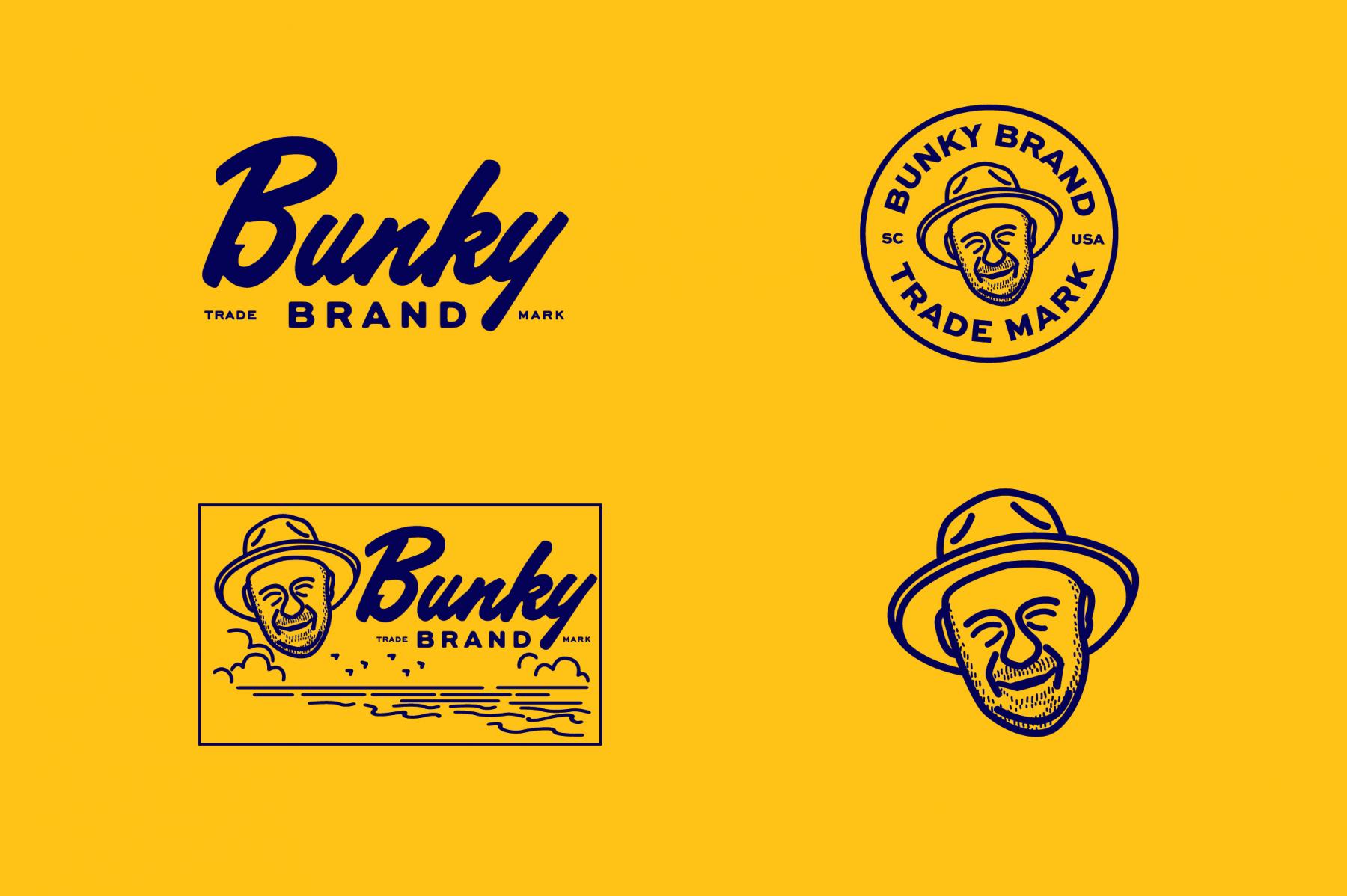 Bunky Brand