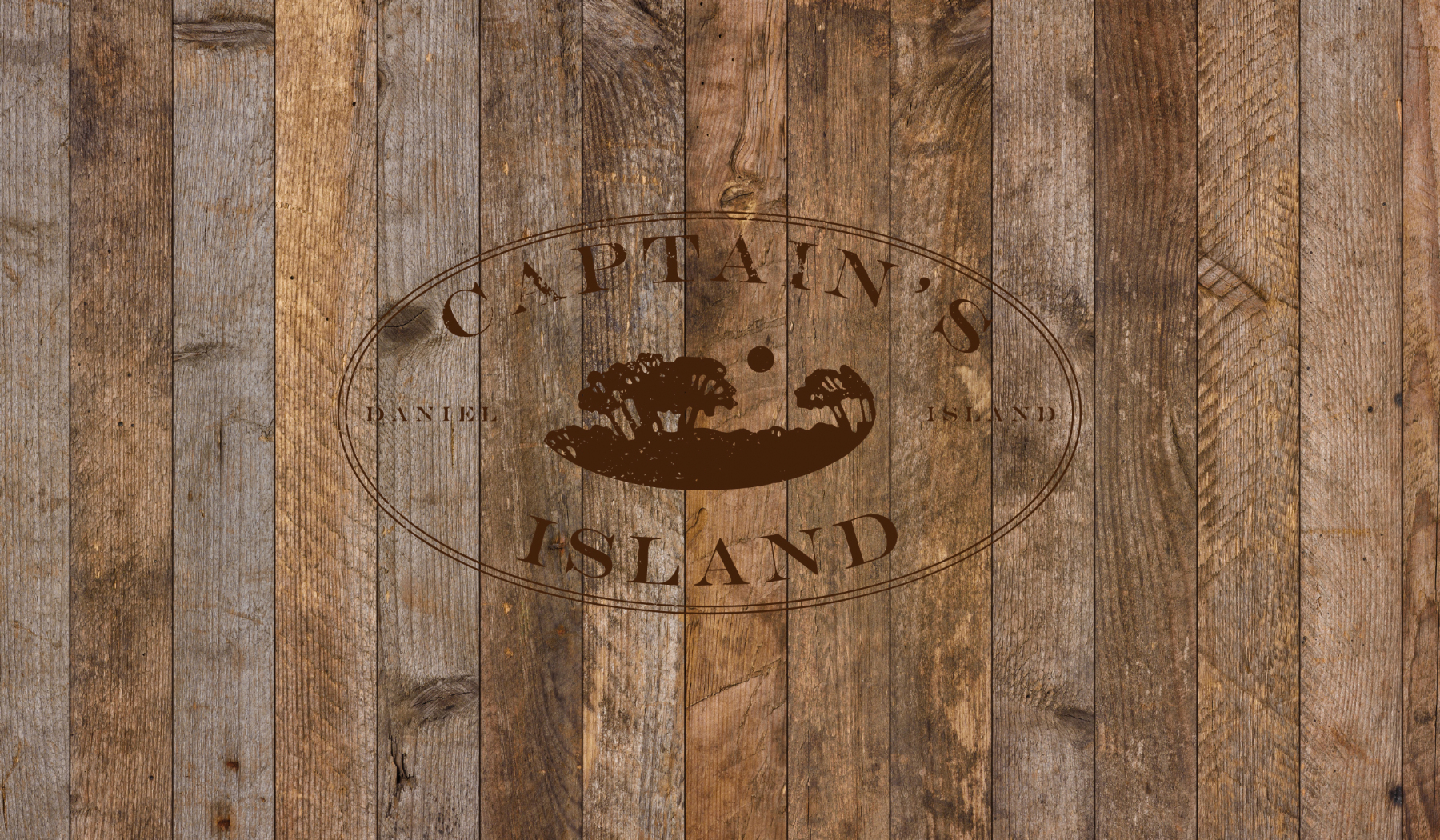 Captains Island