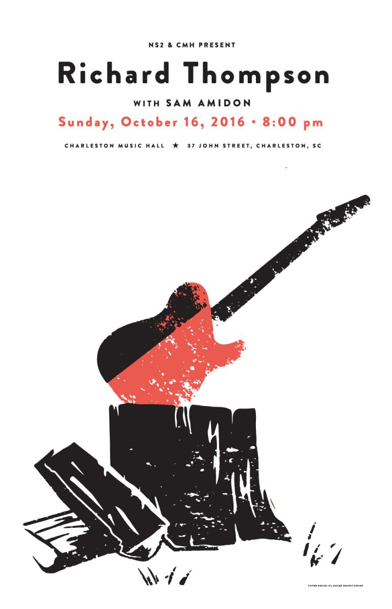 NS2 / Charleston Music Hall