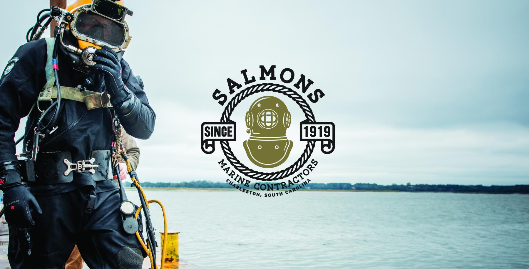 Salmons Marine