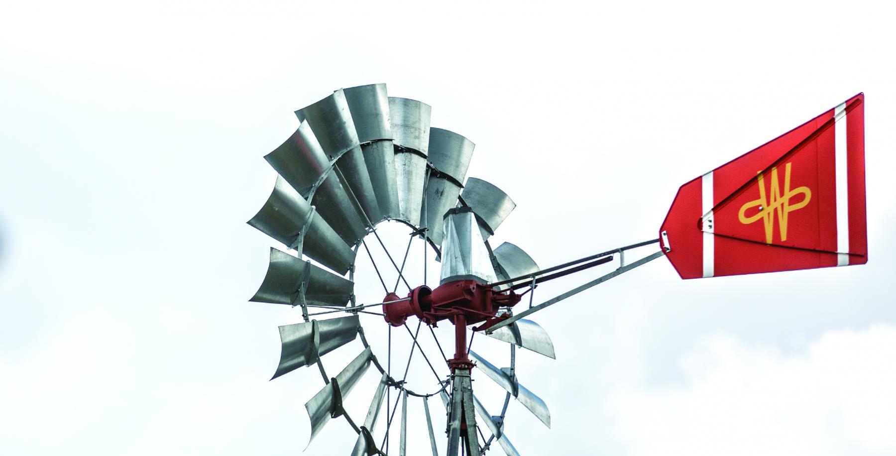 Windmill Station