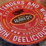 Hubee D's Tenders and Wings 2010