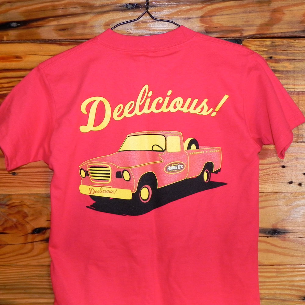 Hubee-d's-kids-shirt