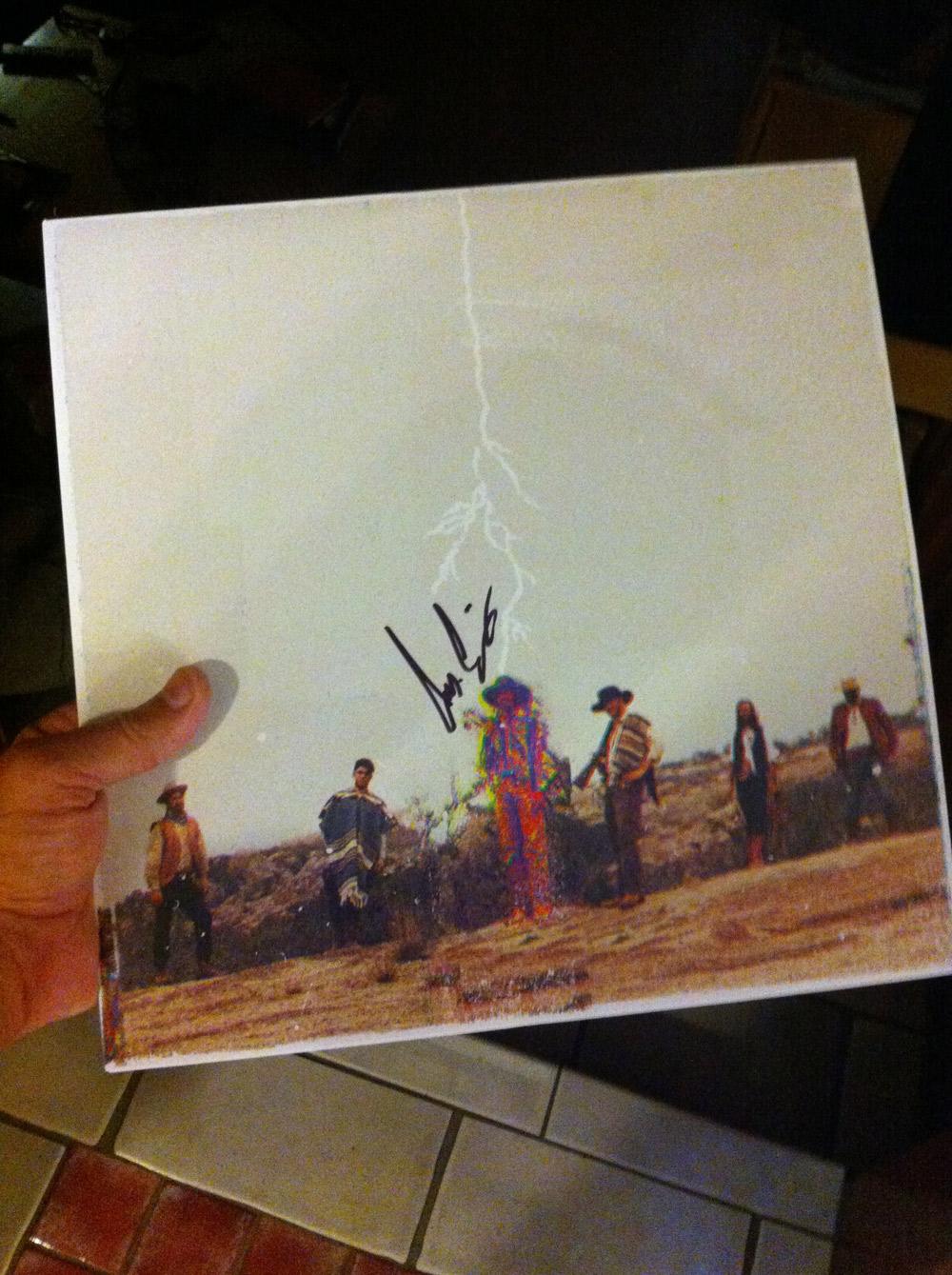 black-joe-lewis-album