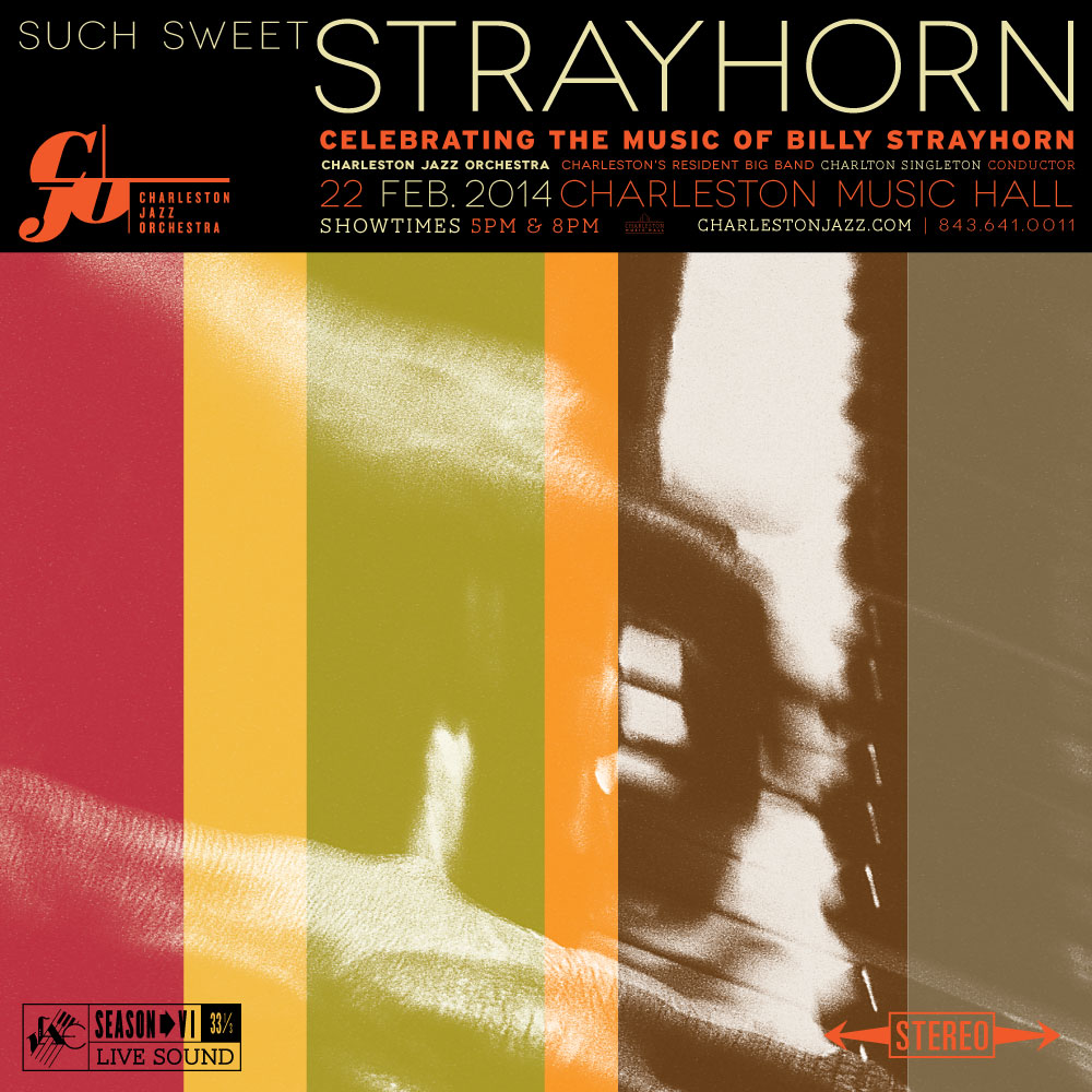 such-sweet-strayhorn