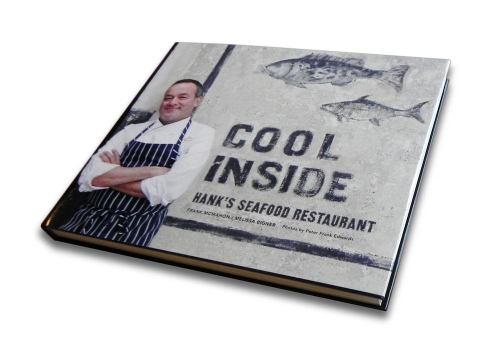 Cool Inside Hank S Seafood Restaurant Charleston Sc