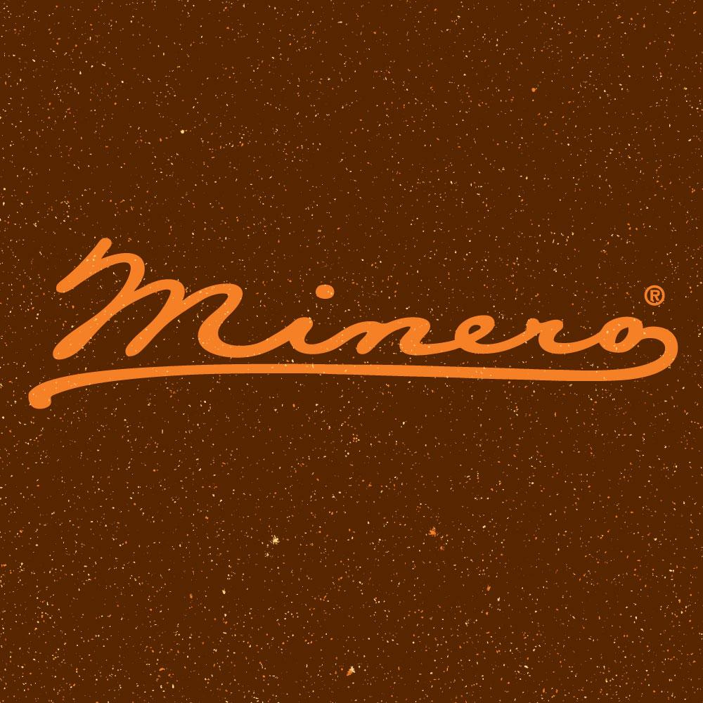 Minero_type-w-background