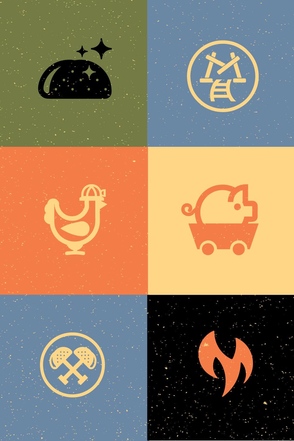 minero-icons