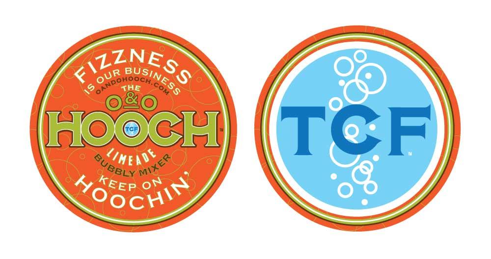 hooch-coasters
